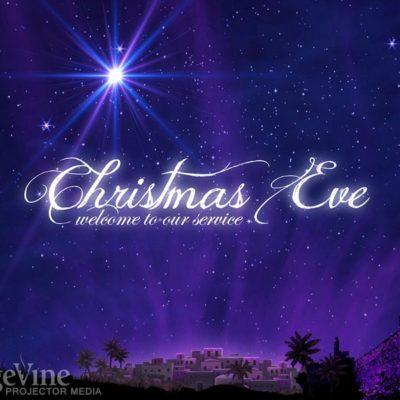 Christmas Eve.Christmas Eve Contemporary Worship St Mark Lutheran Church
