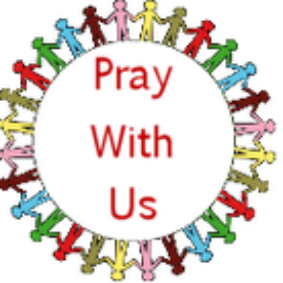 Image result for prayer service clip art